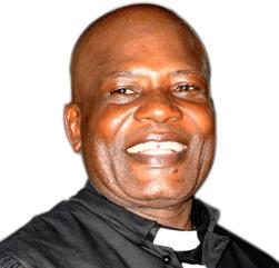 Frederik Ngaka Epoundé