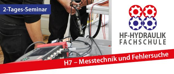 H7 – Messtechnik und Fehlersuche