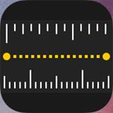"""Die App """"Massband"""""""