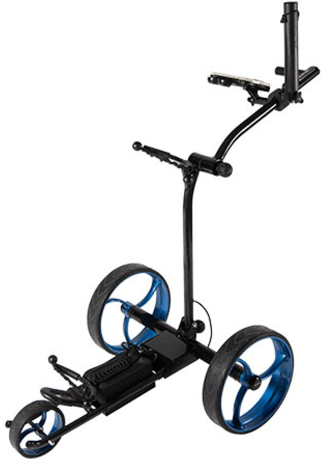 at-hena Elektro Golf Trolley PACE, Sommer-Sale