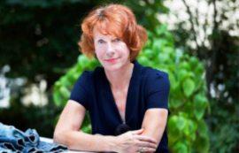 Prof. Dr. Ulrike Beate Guérot (Foto: dpa)