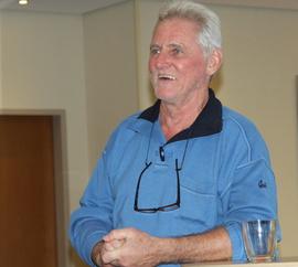 Präventologe und Gemeinwohlentwickler Bernd Gard