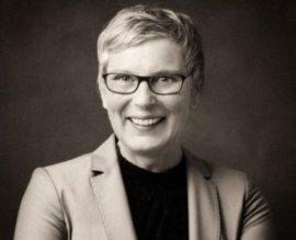 Dr Barbara Veltins, Dozentin beim Berufsverband der Präventologen