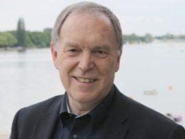 Dr. med. Ellis Huber