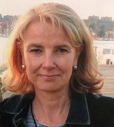 Foto: Präventologin Gunda Johannsen-Schaefer