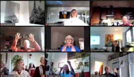 Online-Mitgliederversammlung des Berufsverbandes der Präventologen