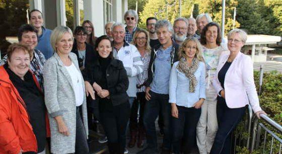 Mitgliederversammlung des Berufsverbandes der Präventologen 2019