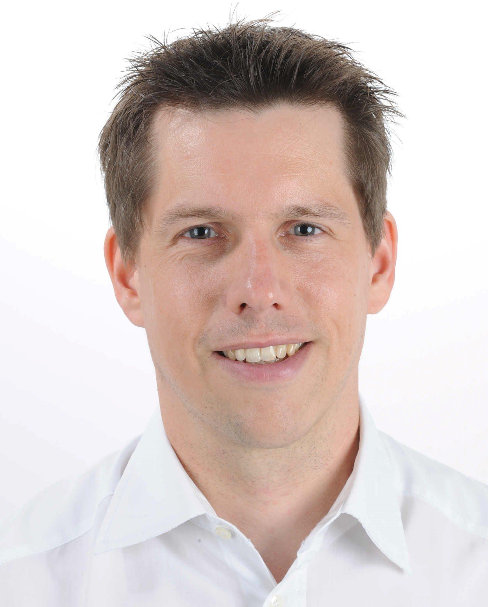 Schlafberater und Präventologe Markus Kamps