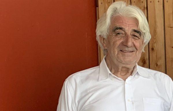 Doctor Jean-Paul Pianta (1945-2021)
