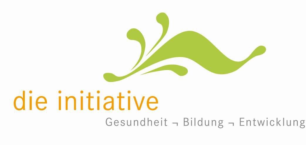 "Logo ""die Initiative"""