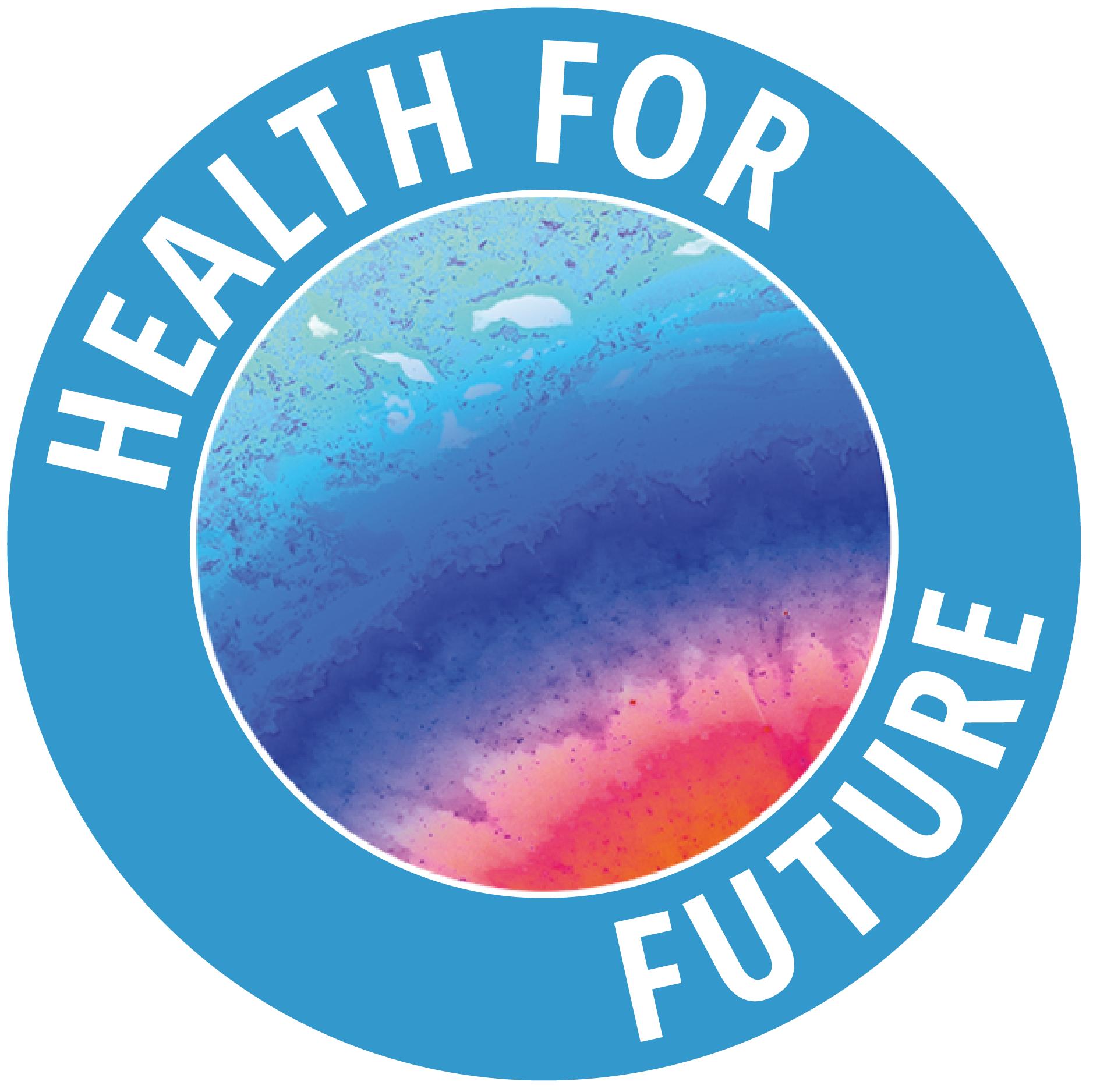 Logo Health for future