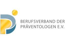 Logo des Berufsverbandes der Präventologen