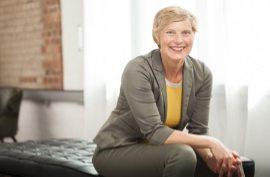 Präventologin und Unternehmerin Dr. Barbara Veltjens